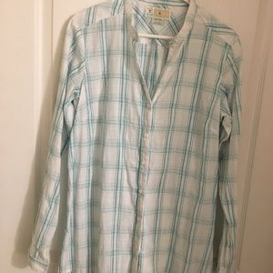 2/$20 Insect Shield Camp Shirt sz. L